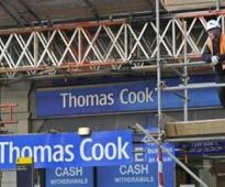 Thomas Cook to buy Kuoni#39;s destination management network