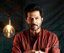 Anil Kapoor makes his digital debut with sci-fi series
