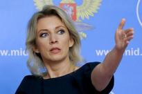 Moscow says NATO fixating on non-existent Russian threat