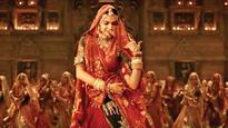 Padmavati: BJP hopes Centre and CBFC will find 'amicable solution'