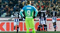Udinese 1-2 Inter: Perisic at the double to stretch winning streak