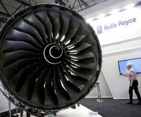 Rolls-Royce shares jump on profit upgrade, bribery settlement