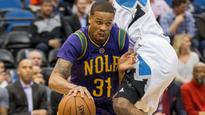 NBA player killed in shooting