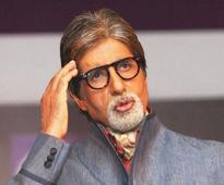 Amitabh Bachchan: I feel so blessed on completing 47 Years In Films