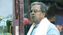 Patriotism is not just raising pro-India slogans: Siddaramiah
