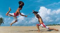 Kerala's martial arts form 'kalaripayattu' wants to be part of the Olympics