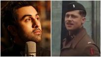 Watch: This video of Brad Pitt singing Ranbir Kapoor's 'Ae Dil Hai Mushkil' for Angelina Jolie is hilarious!