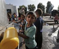 Israel agrees to provide more water to Palestine annually: US Middle East envoy