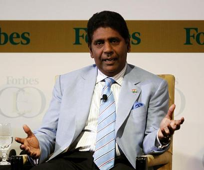 Here's why the Amritraj brothers are disappointed