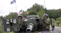 'Highway to hell': Top German comedian slams NATO 'aggressive war machine'