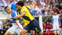 Klinsmann, U.S. on alert for qualifier vs. St. Vincent and the Grenadines