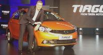 Tata Motors launches Tiago at Rs 3.39 lakh