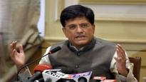 No power plant in India stranded for want of coal: Piyush Goyal