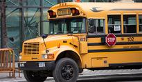 School Bus is Safest Way to Get to School, Group Says