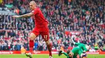 Fenerbahce sign defender Martin Skrtel from Liverpool