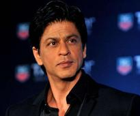 SRK to inaugurate 3 showrooms of Kalyan Jewellers in Muscat today