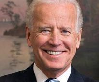 Wish I could take Trump behind the gym: Joe Biden