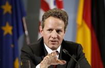 Geithner gets JPMorgan credit line to invest with Warburg Pincus