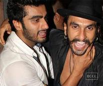 Ranveer Singh replaces 'Gunday' co-star Arjun Kapoor in Kabir Khan film?