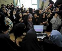 Iranian women and youth disillusioned over parliamentary vote