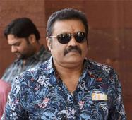 Fake registration: Suresh Gopi files anticipatory bail plea
