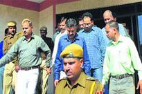 Dara Singh encounter: Suspended IPS officer Ponnuchami granted bail