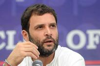 Rahul Gandhi, lead Congress officially for results