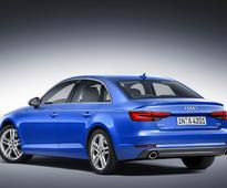 The 2017 A4 Quattro Is Audi's Attempt To Save The Manual Gearboxes
