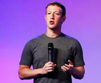 Facebook boss wants to build Iron Man-style 'Jarvis' for himself