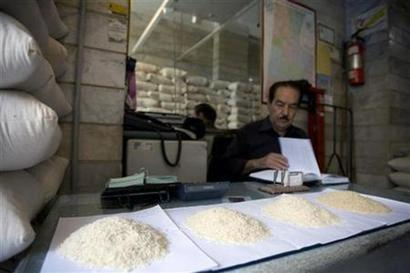 Basmati overtakes buffalo meat as top export commodity