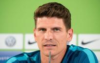 Gomez targets Champions League return with Wolfsburg
