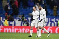 Real Madrid slumps to another defeat against Celta Vigo