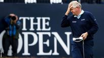 The Open 2016: Colin Montgomerie not ready to call time on championship