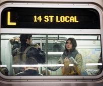 Commuters tense as New York to close busy subway line for 18 months