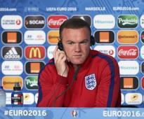 Manchester United's Wayne Rooney will continue as England captain, says Sam Allardyce