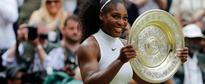Serena Williams Recites Maya Angelou's Still I Rise