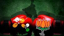 Mamata's latest challenge: BJP poaching and RSS propaganda