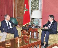 Deputy Secretary of State Blinken: US-Moroccan Partnership is Key