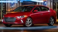 Hyundai Elantra Makes Wards Auto 10 Best User Experience List
