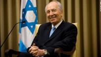 Israel's Shimon Peres is dead