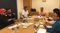 Vinod Kambli 'pissed off' over team selection