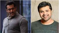 Salman Khan joins hands with Himesh Reshammiya for Kick 2