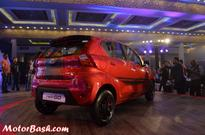 Datsun Introduces rediGo Sport at Rs 3.49 lakhs