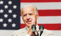 'US VP Biden lauds Jewish drive for gay rights'