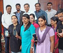 KSRTC to take app route to draw commuters