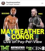 Floyd continues to tease fans with possible fight vs Conor
