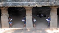 Maharashtra to conserve rock-cut caves for tourism