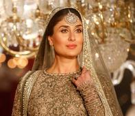 Kareena Kapoor Khan is not NERVOUS but excited about being a mommy!