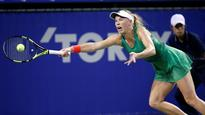 Caroline Wozniacki to face off against Naomi Osaka in Pan Pacific Open final for first time ever!