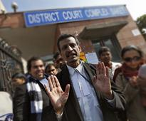 Lawyer of Delhi gangrape accused warned over failure to appear